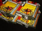 Hot Item MONGOOSE Bomber Bikes SOLID Die Cast FLICK TRIX  SHIPS TODAY