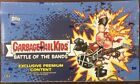 2017 Topps Garbage Pail Kids Series 2 Battle of the Bands Collector Box