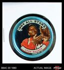 1964 Topps Coins #130 Leon Wagner - All-Star Indians NM