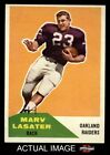 1960 Fleer Football Cards 10