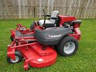Ferris Commercial 72 inch Zero Turn Mower IS4000 3 cylinder 31 HP Engine