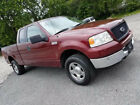 2005 Ford F-150 4X4 / XLT / for $2300 dollars