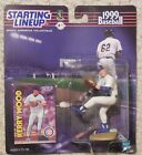 Starting Lineup KERRY WOOD Mosc New Chicago Cubs