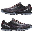 New Reebok Crossfit All Terrain Shoes Sneakers Sioer OR Size 10 Lightweight