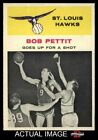 Bob Pettit Rookie Cards Guide and Checklist 10