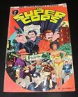 Comic: The SUPER COPS #1 Red Circle July 1974 - Gray Morrow Art - HTF One Shot