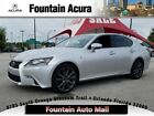 2013 Lexus GS 350 F below $24000 dollars