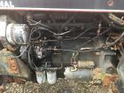 Case International 885 Complete Engine Only Dismantling David Brown Tractor