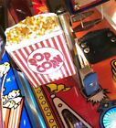 Fun House FH Pinball Machine BUTTERED POPCORN LED mod BALLY'S/WILLIAMS