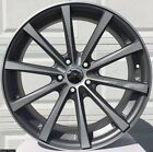 4 New 19 Wheels Rims for Kia Optima Sedona Sentry Land Rover Freelander 31543