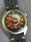 Fortis Marinemaster 1970's Super Compressors Automatic Swiss Made Watch