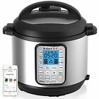 Electric Pressure Cookers Smart Bluetooth Qt 7-in-1 Multi-Use Programmable Slow