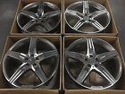20 MERCEDES BENZ OEM AMG WHEELS S550 S560 S500 S63 S65 S AUTHENTIC RIMS GERMANY