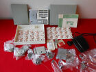 Vintage Kenmore Sewing Machine Cam Sets~Many Parts~Manual~Foot Control~Cases+++