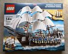 New LEGO PIRATES Imperial Flagship Set 10210 (2010) Retired Sealed
