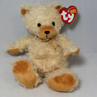 Ty Beanie Baby Curls - MWMT (the Bear)