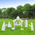 In Outdoor Nativity Store Classic Outdoor Nativity SetHoly Family Yard Scene
