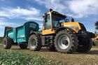 Jcb Fastrac 3185 open to offers