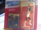 1988 Kenner Starting Lineup Sports Super Star Collectible Dominique Wilkins (lf
