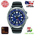 Seiko Prospex Kinetic GMT Stainless Steel PADI Diver's Men's Watch SUN065