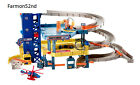 Matchbox 4 Level Garage Play Set