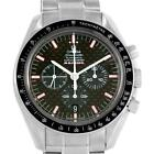 Omega Speedmaster Professional Racing Chronograph Watch 3552.59.00