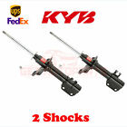 KYB Kit 2 Struts Front 232025 232026 fits GEO Metro 1996 97 GR 2 EXCEL G