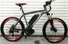 2018 model Pedalease electric mountain bike 48v 750w mid drive motor Lithium