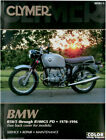 CLYMER Repair Manual for BMW R50/5, R60/5/6/7, R65, P65/85, R65LS, R75/5/6/7