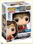 Ultimate Funko Pop Wonder Woman Figures Checklist and Gallery 65