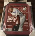 Roy Halladay Rookie Cards and Autographed Memorabilia Guide 56