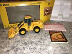 JCB 435 135 Scale Die cast LOADER MINT IN BOX  VALUE Construction Equipment