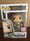 Funko Pop Game of Thrones Jaqen H'Ghar 2017 NYCC Excl, NRFB