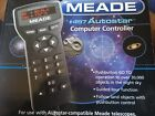 Meade 497 Autostar Computer Controller For ETX New In Box Free Shipping