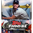 2015 TOPPS FINEST BASEBALL HOBBY BOX FACTORY SEALED BRAND NEW