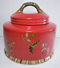 Tracy Porter Octavia Hill Garden Small Canister 6 Cup