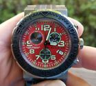 Invicta Reserve #6143 Ocean Reef Swiss Made Chronograph - Super Cool Watch!