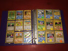 Pokemon Mixed Card Lot Over 270 Cards
