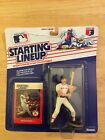 1988 WADE BOGGS Starting Lineup SLU Sports Figure BOSTON RED SOX Packaged