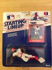 1988 VINCE COLEMAN Starting Lineup SLU Sports Figure CARDINALS NEW In Package