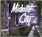 MIDNITE CITY-S/T-JAPAN CD F25
