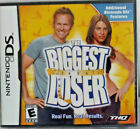 Biggest Loser Nintendo DS 2009 GAME BRAND NEW  FACTORY SEALED
