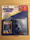 1991 DELINO DESHIELDS Starting Lineup SLU Sports Figure EXPOS New In Package