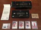 姚明 Yao Ming 2007-08 UDA UD EXQUISITE COLLECTION AUTOGRAPHED BOX 11 11 1 1 中國