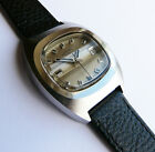 A vintage 1960s Rotary men's TV dial wristwatch.