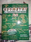 Teaching Textbooks Geometry 20 CDs Only