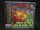 WAYWARD SONS Ghosts Of Yet To Come + 1 JAPAN CD Little Angels British Melodic HR