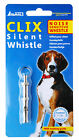 Clix Silent Dog Puppy Whistle Good All Round whistle Helps with dog Training