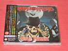 2017 JAPAN CD PRETTY BOY FLOYD PUBLIC ENEMIES  with Bonus Track