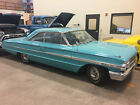 1964 Ford Galaxie 1964 Ford Galaxie 500 2 Door Super Rare 289 3 speed manual